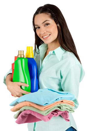 Clothes you can really wash yourself