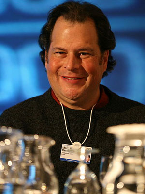 Marc Benioff, Salesforce.com
