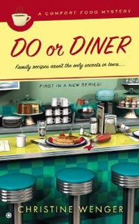 Do or Diner book cover