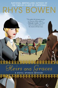 Heirs and Graces book cover