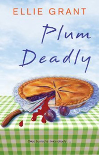 Plum dead book cover