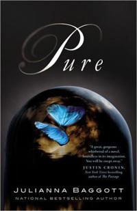 Pure book cover