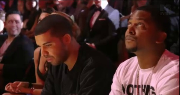 Drake VMAs