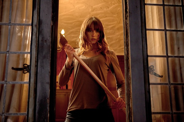 You're Next's Sharni Vinson