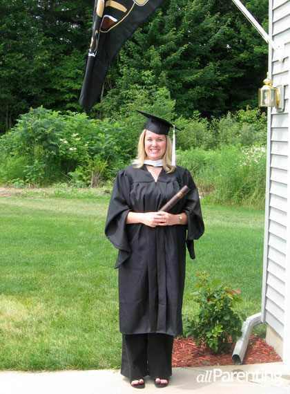 Sluiter Nation- Katie Sluiter Back to School