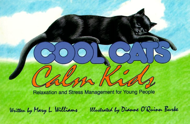 Cool Cats, Calm Kids thumb