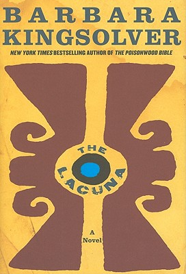 The Lacuna cover