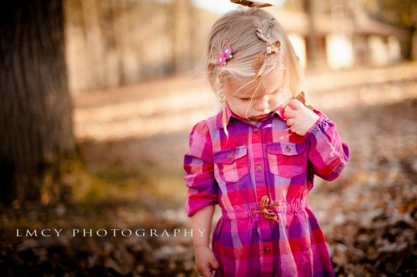 Fall photographer tips- Holly