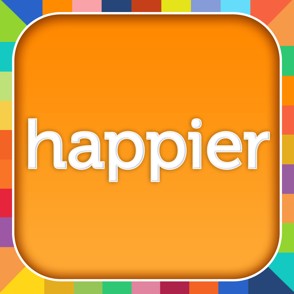 Happier app icon