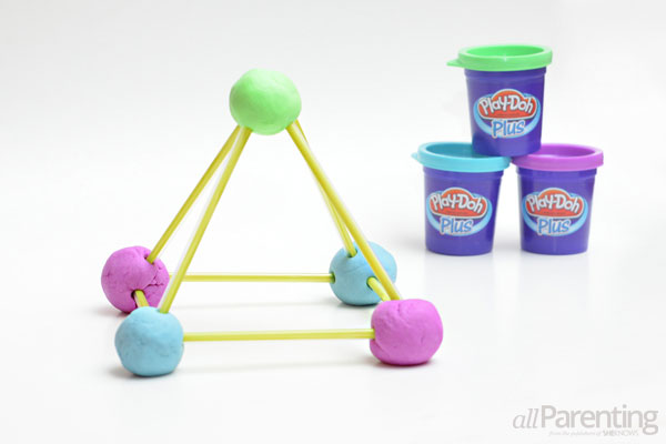 allParenting play-doh tinker toys
