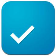 Any.DO app icon