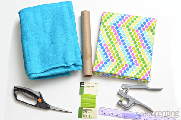 Re-usable paper towels materials