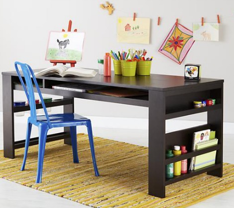 Land of Nod desk
