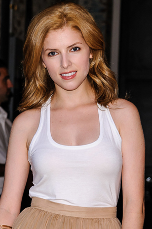 Anna Kendrick talks dating, chivalry