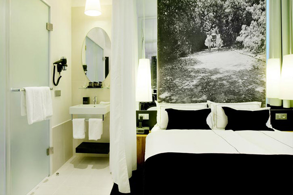 best boutique hotels in berlin. Black Bedroom Furniture Sets. Home Design Ideas