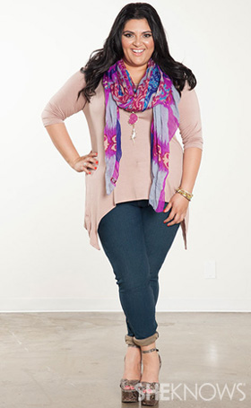 Plus size fashion | SheKnows.com