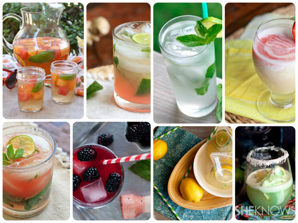 Summer cocktails | SheKnows.com