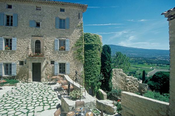France: Provence to the Coast