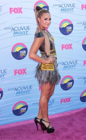 2013 Teen Choice Awards nominees