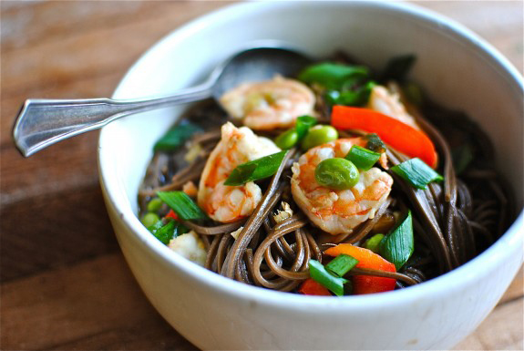 Inspiring ways to use this Asian noodle