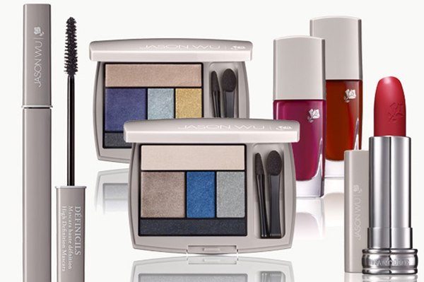 Jason Wu launching new makeup collection