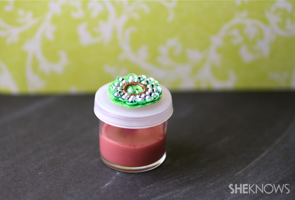 Leftover lipstick to tinted lip balm | SheKnows.com
