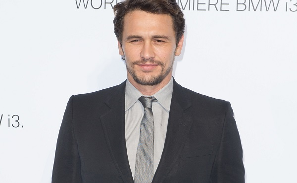 James Franco roast top