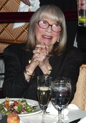 Broadway legend passes away