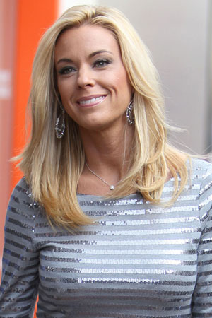Kate Gosselin on post-reality life