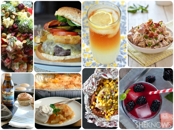 Labor Day menu ideas | SheKnows.com