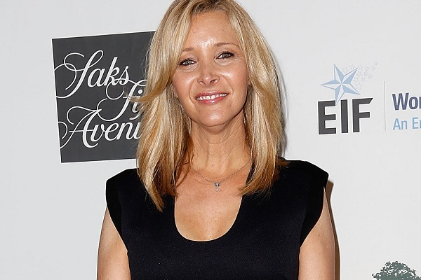 Kudrow will guest & Foley bumps to regular