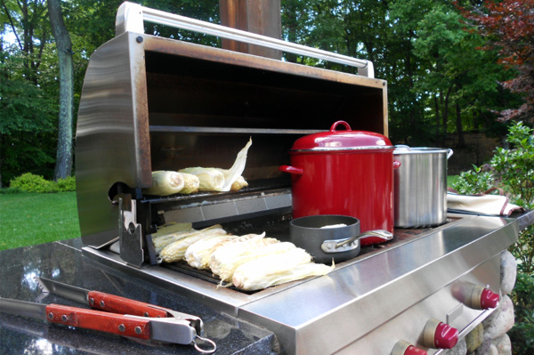 Grill maintenance tips once summer is over