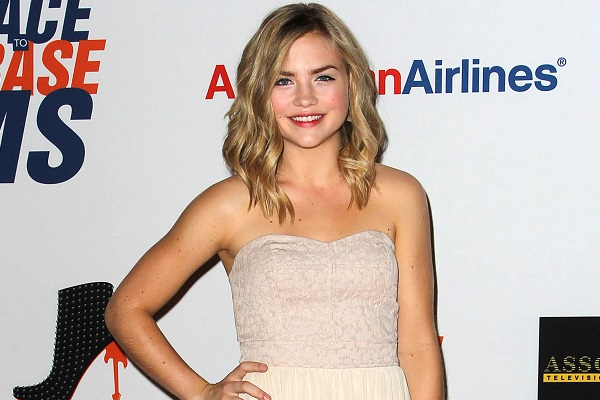 Maddie Hasson Twisted Spoilers