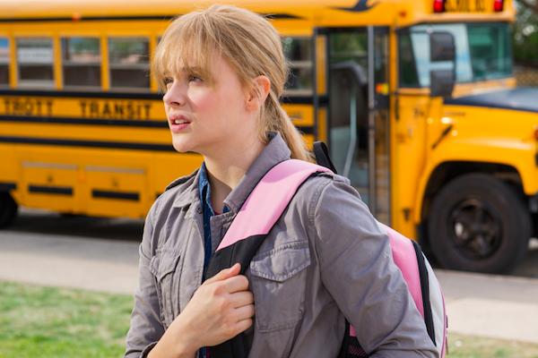 Hit-Girl vs. Bullying