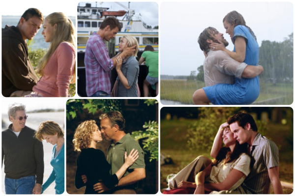 Best love quotes from Nicolas Sparks