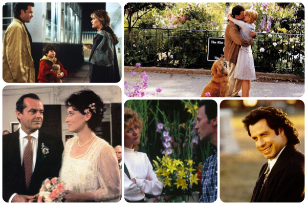 Nora Ephron's most romantic movie quotes