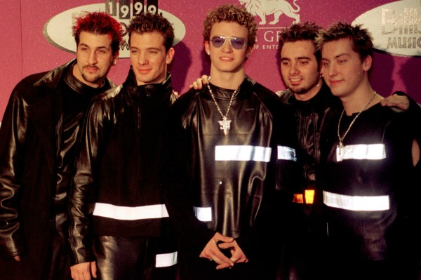 Is the *NSYNC reunion happening?