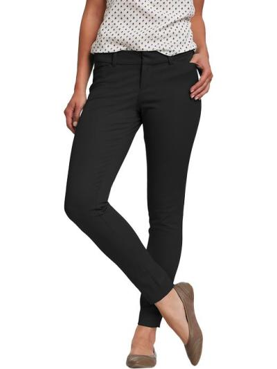 Skinny pants from Old Navy