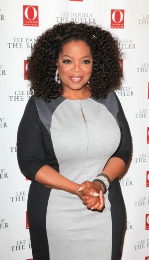 Oprah closes the door to Deen friendship