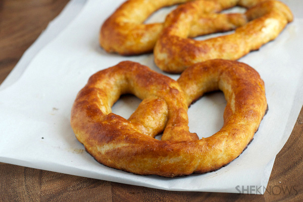 The best pretzels for back-to-school snacks