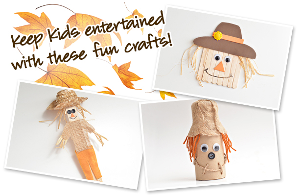 The perfect fall craft for kids