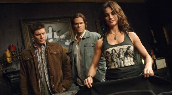 Supernatural The CW