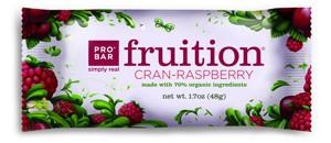 PROBAR FruitionCran-raspberry