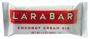 Coconut Cream Pie larabar