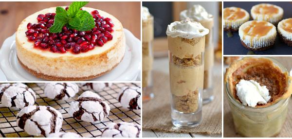 Tastes of the Holidays Cookbook