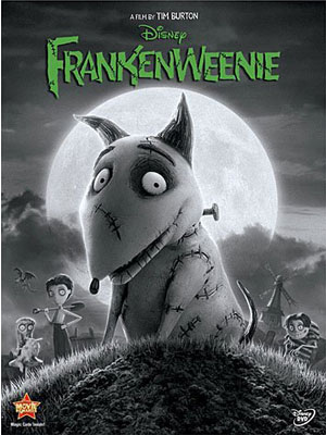 Spooky movies the whole family will love