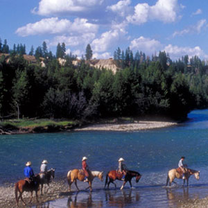 Three bars cattle and guest ranch | Sheknows.ca