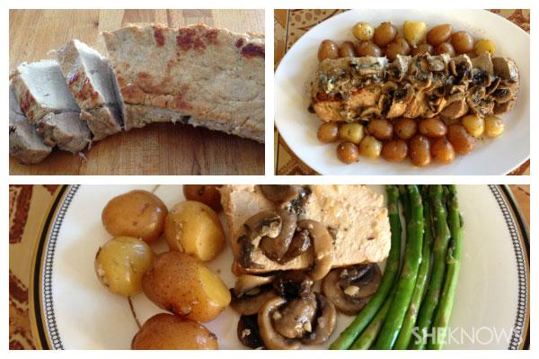 Pot roast revamp | Sheknows.ca - final steps