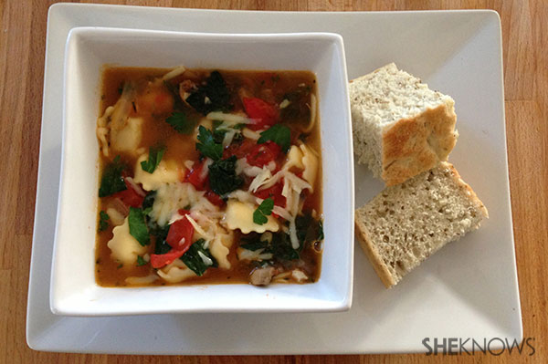 Superfood soup