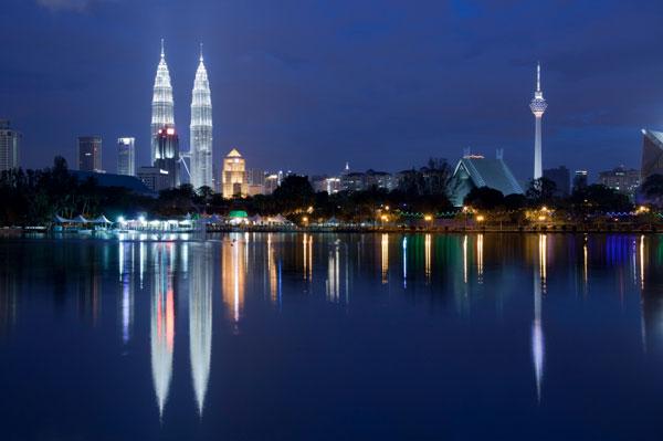 Explore Malaysia's cosmopolitan capital
